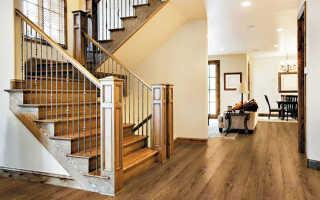 Как правильно вписать лестницу в интерьер вашего дома
