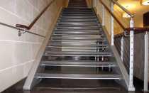 ГОСТ на металлические лестницы: вертикальные, стационарные и переносные, гост 25772 83
