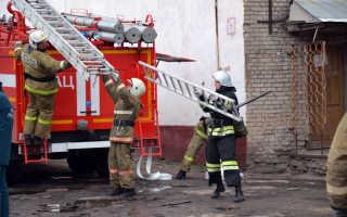 Выдвижная 3 х коленная пожарная лестница — особенности ее конструкции