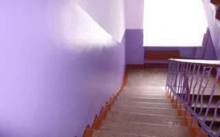 Ремонт лестничных маршей, площадок, ступеней, крыльца