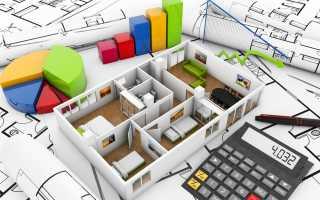 Как узнать площадь помещения: правила и особенности расчета