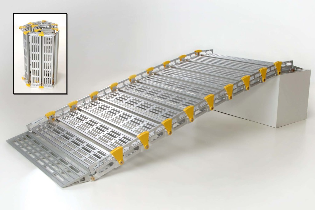рампа для инвалидной коляски