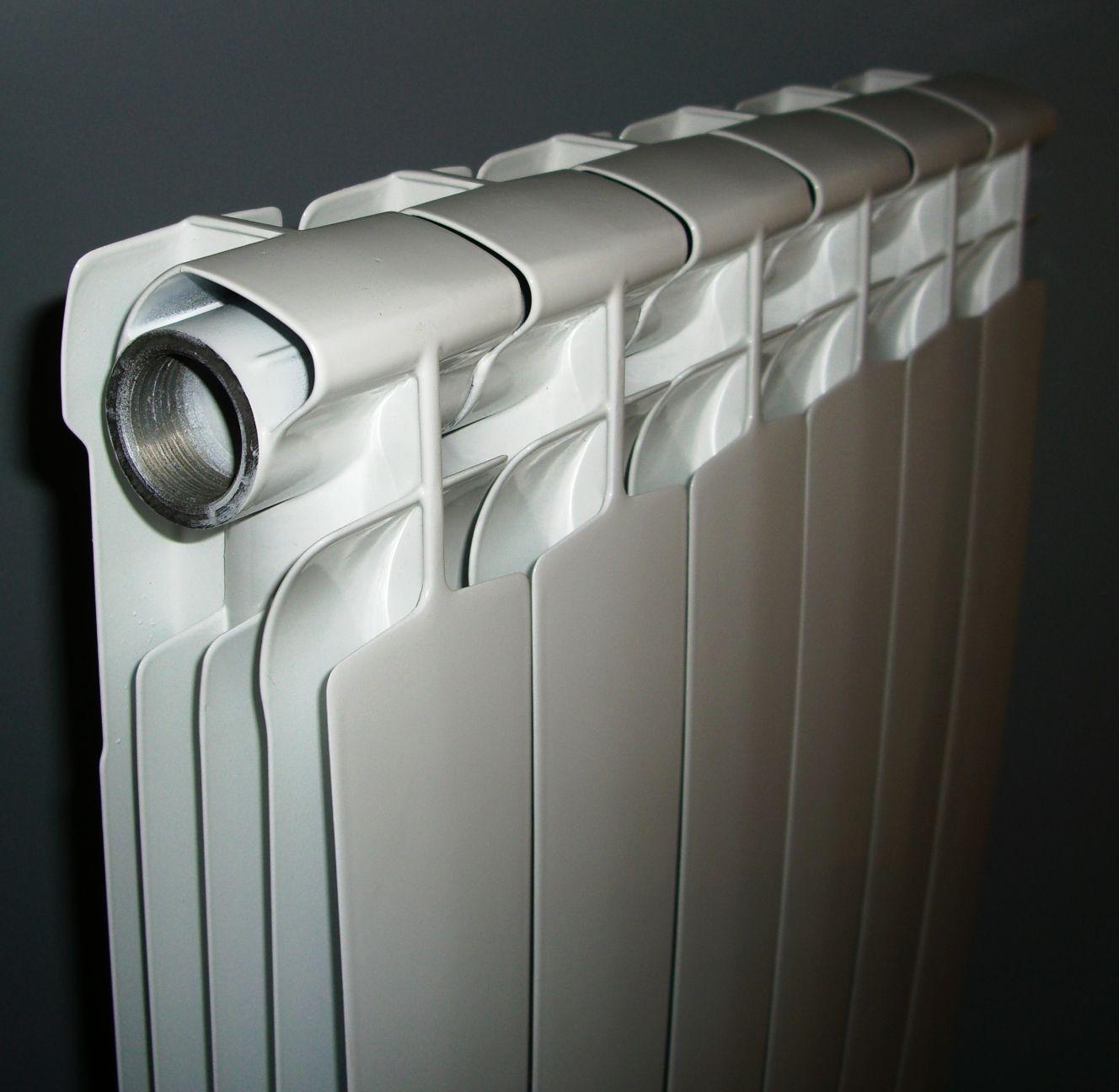 Тепло в наших подъездах: батареи и радиаторы