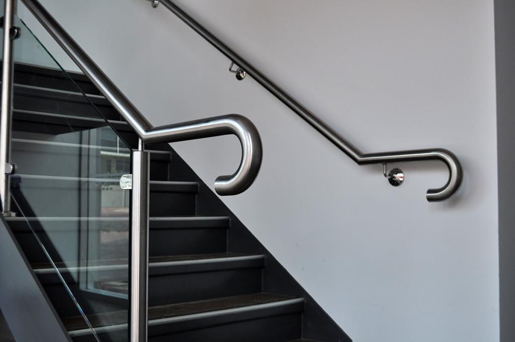 Перила для лестница