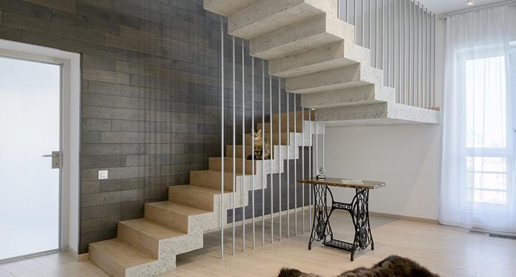 бетон_лестница