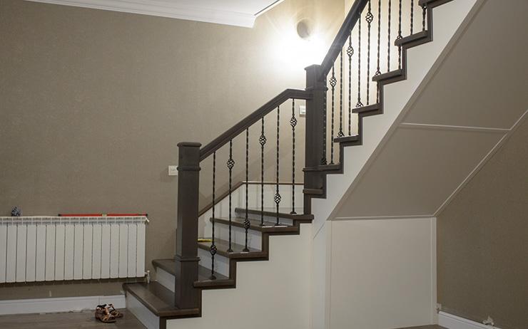 частный_лестница