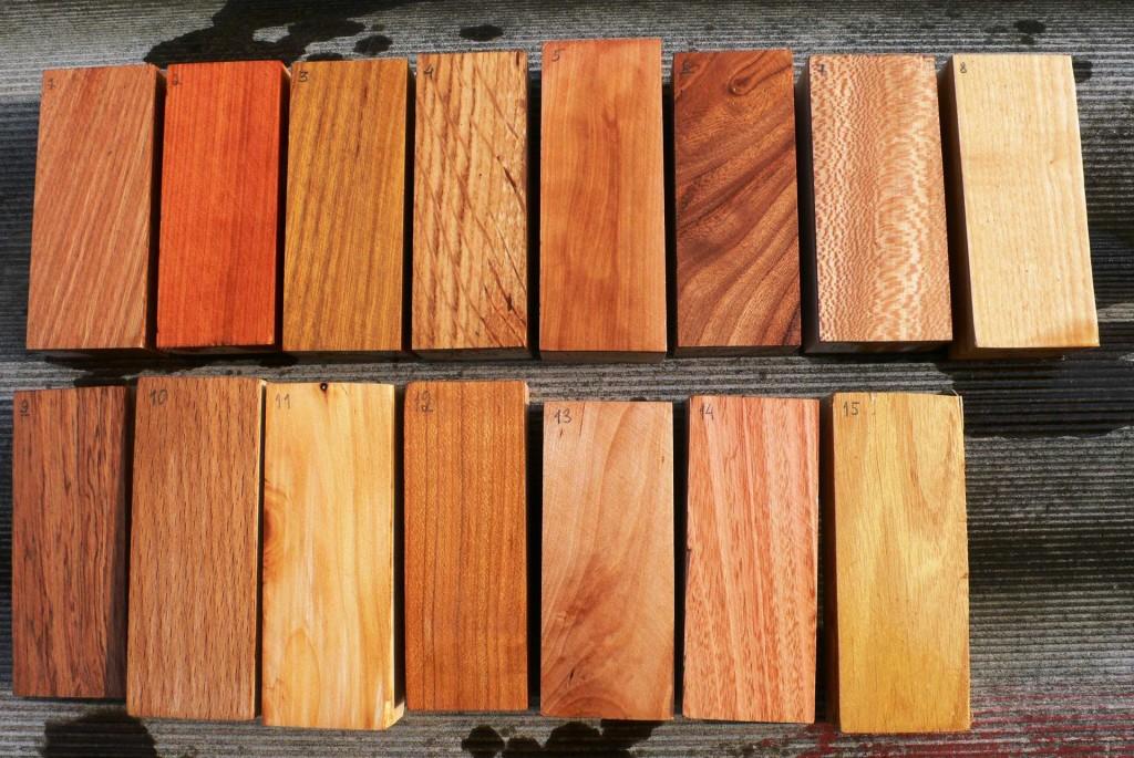 Каждый сорт имеет свои особенности текстуры и оттенка.