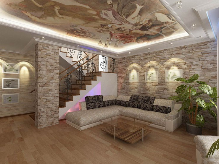 гостиная_дизайн