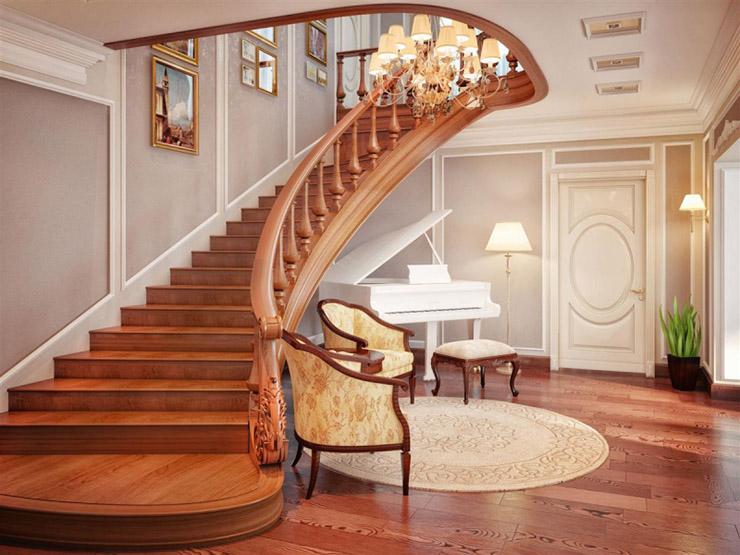 холл_лестница