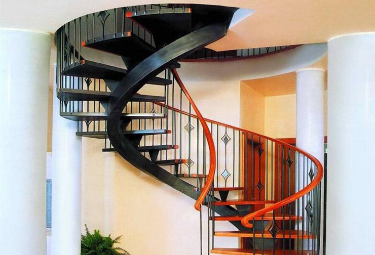 консольная_лестница