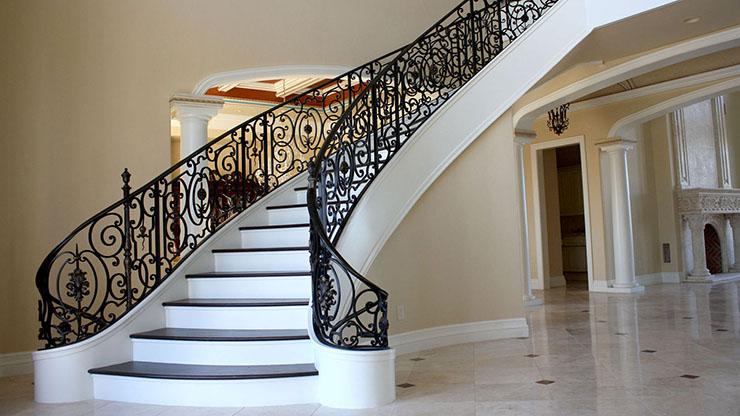 лестница_размеры