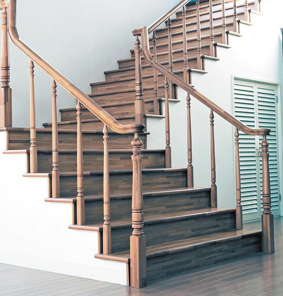 параметры лестниц