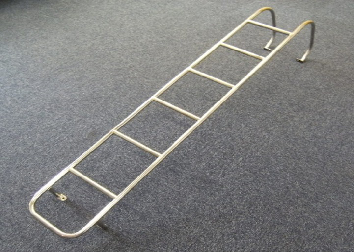 Навесная лестница