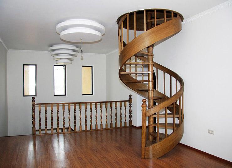 мансарда_лестница