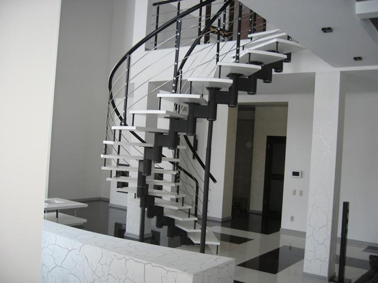 модульная_лестница