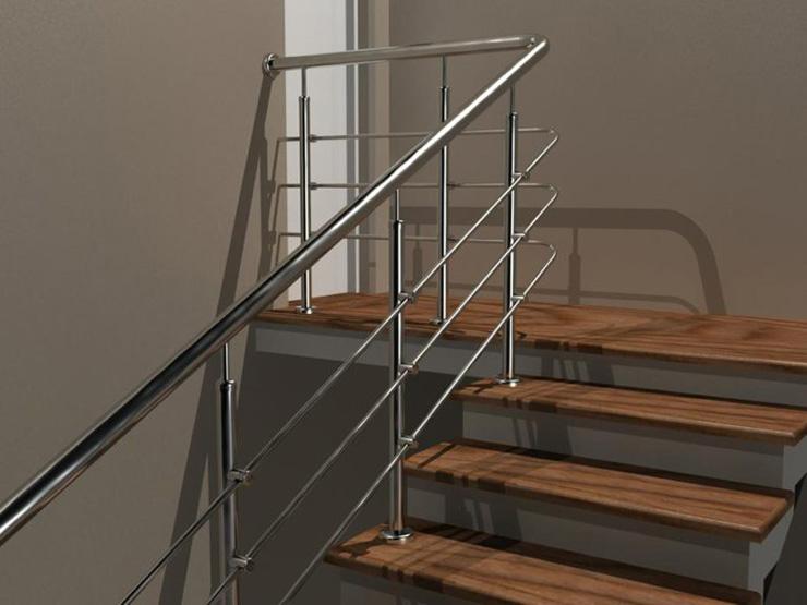 ограждения_лестница