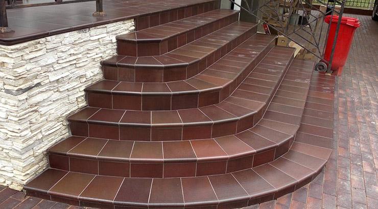 плитка_лестница