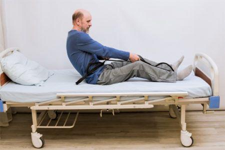 лестница для реабилитации