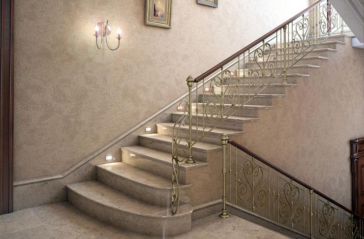 проем_лестница