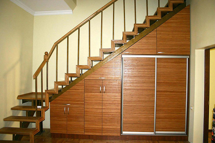 шкаф_лестница_дом
