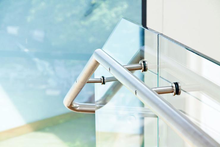 стекло_лестница