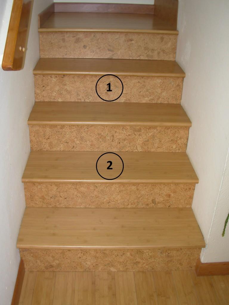 строение ступени