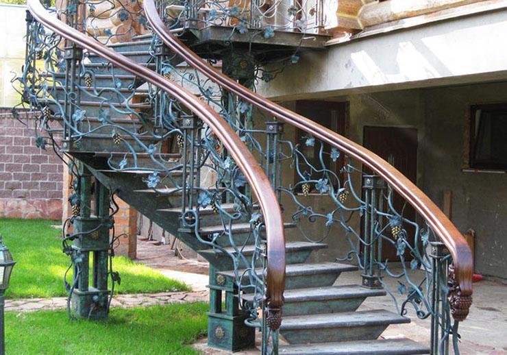 входная_лестница