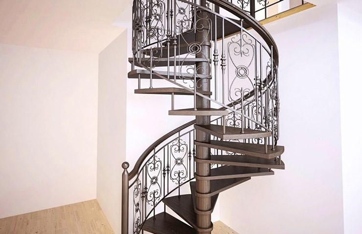 винтовая_лестница