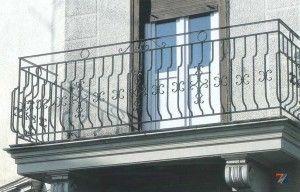 Требования к ограждениям балкона