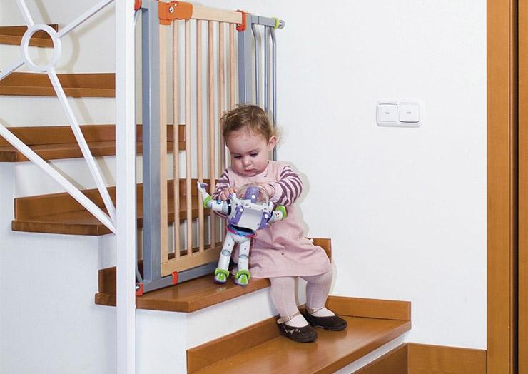 ворота_лестница_дети
